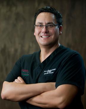 Dr. Jason Helliwell